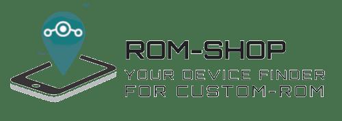 logo_rom_shop_lineageOS